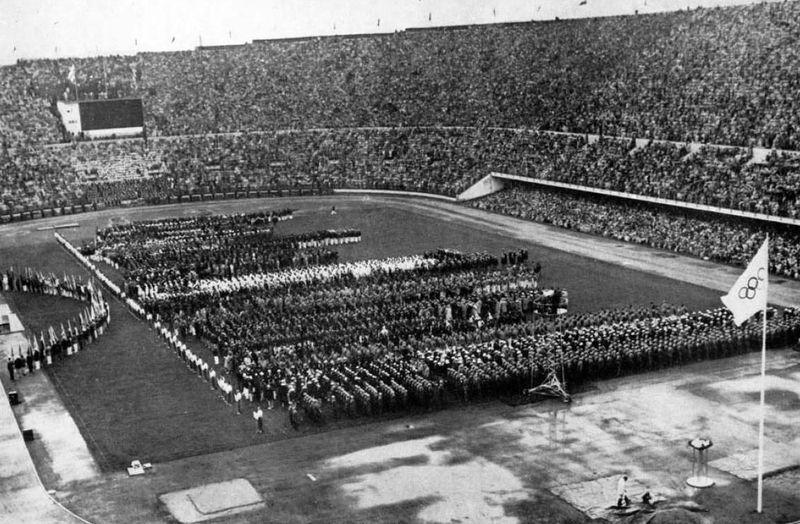 Cerramos con una rareza. ¿Cuál de los actuales länder alemanes ha llegado a competir de manera independiente en las Olimpiadas?