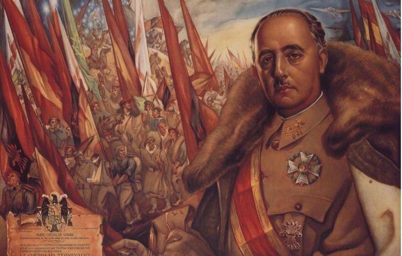 14776 - ¿Cómo eres de franquista?