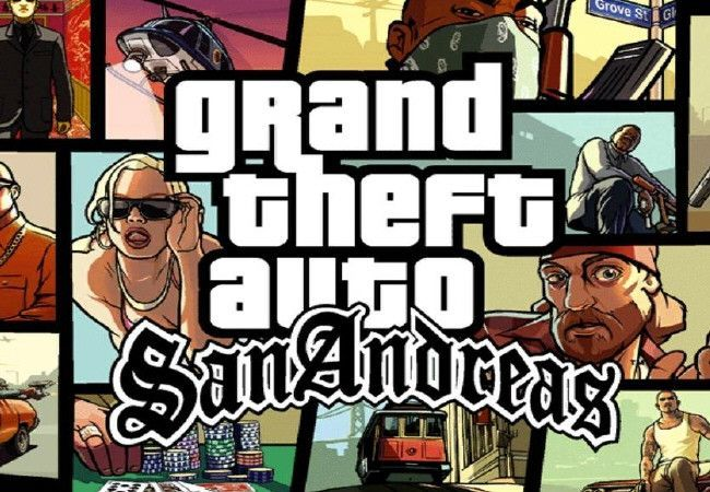 14797 - ¿Reconoces estas misiones de GTA San Andreas?