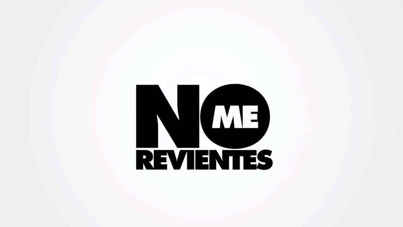 ¿Quién no forma parte del NoMeRevientes crew?