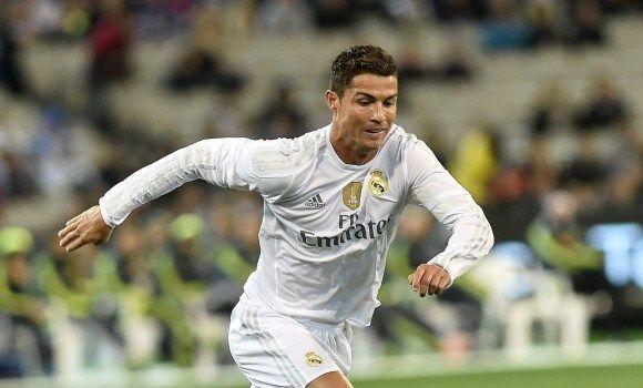 14816 - ¿Cuánto sabes de Cristiano Ronaldo?