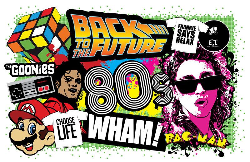 ¿El mejor de los 80's?