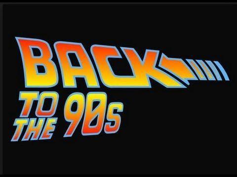 ¿De los 90's?