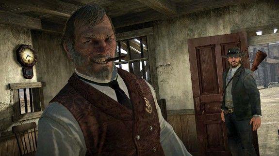 El comisario te encuentra y te dice que unos bandidos han matado a media ciudad por la noche...