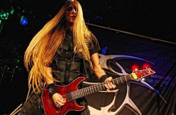 ¿Quién es este guitarrista?