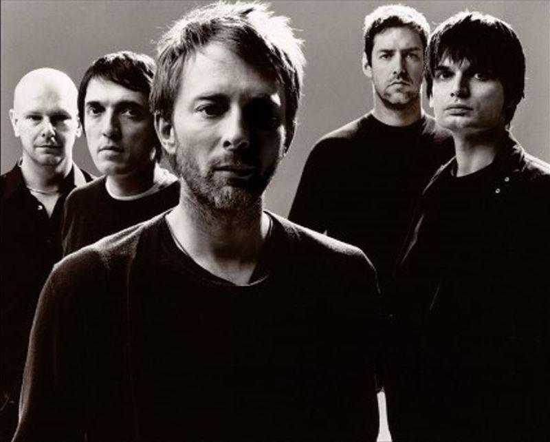 14831 - ¿Cuánto sabes de Radiohead?
