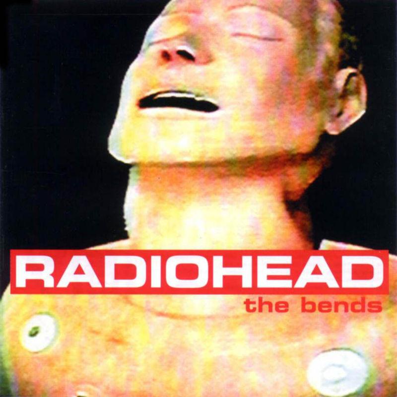 ¿Cuál fue la primera canción del álbum The Bends que salió como sencillo antes del lanzamiento del disco?