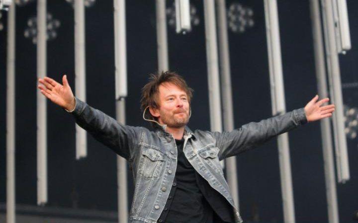Según Thom Yorke (vocalista de Radiohead). ¿Cuál es la mejor canción de la banda?