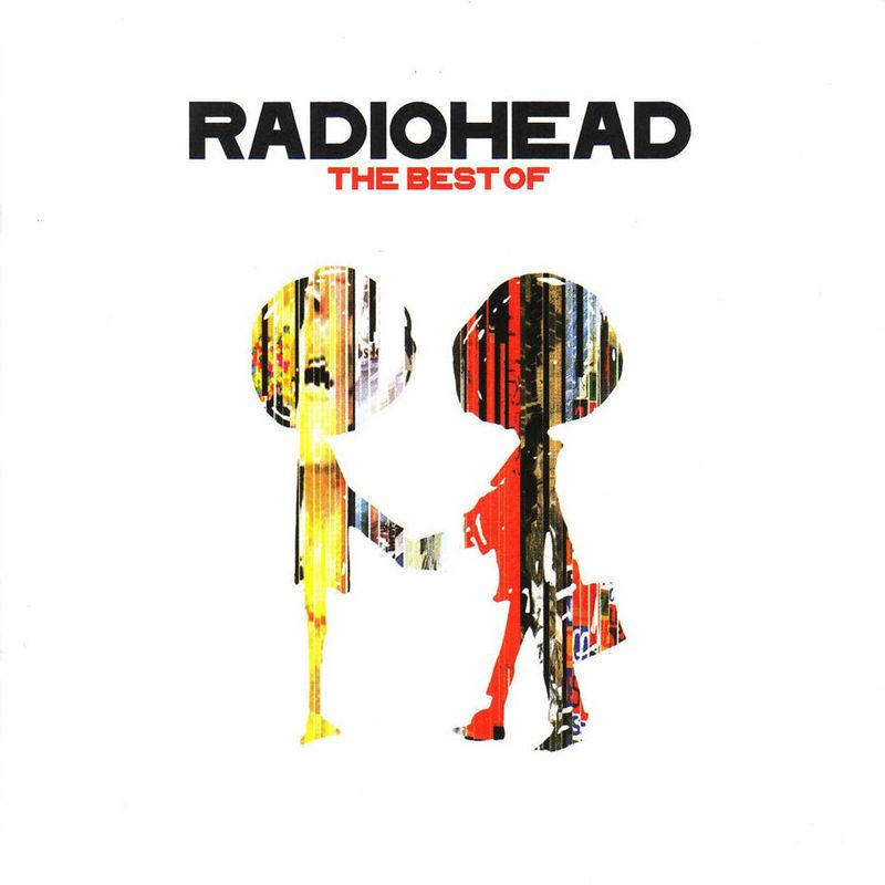 ¿Cuántas canciones incluyen los dos discos del álbum ´´Radiohead: The Best Of´´?