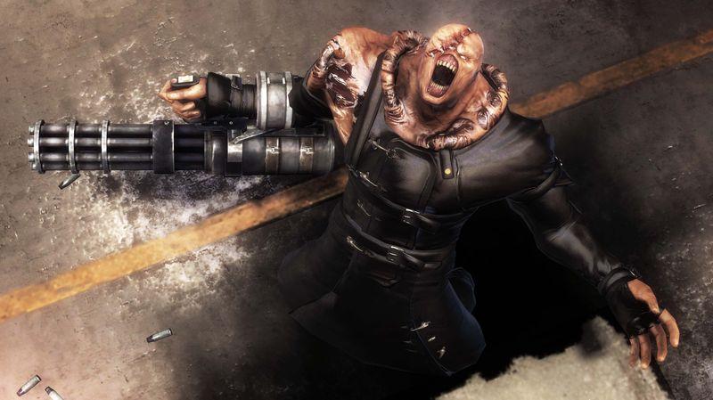 14885 - Tiranos de la saga Resident Evil ¿los podrás reconocer a todos?