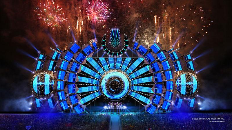 Anteriormente el festival duraba 1 día, ¿cuánto dura ahora y desde cuándo?