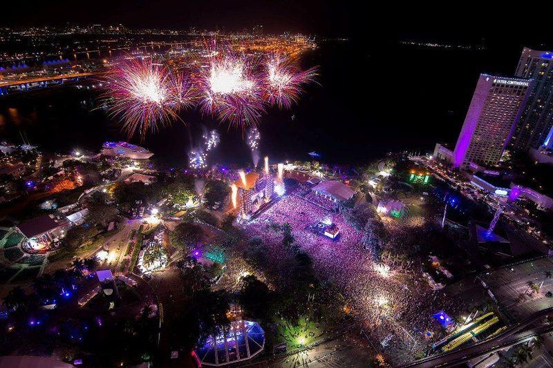 Y por último, ¿cuál ha sido el artista/DJ más esperado este año?