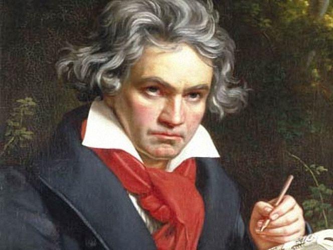 Nivel III: Un joven, jefe de una banda, muy agresivo que tiene dos pasiones: la violencia desaforada y Beethoven