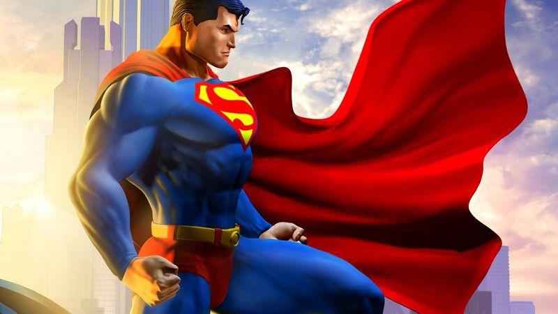 Serie: Serie que narra los inicios de Superman en su pueblo natal