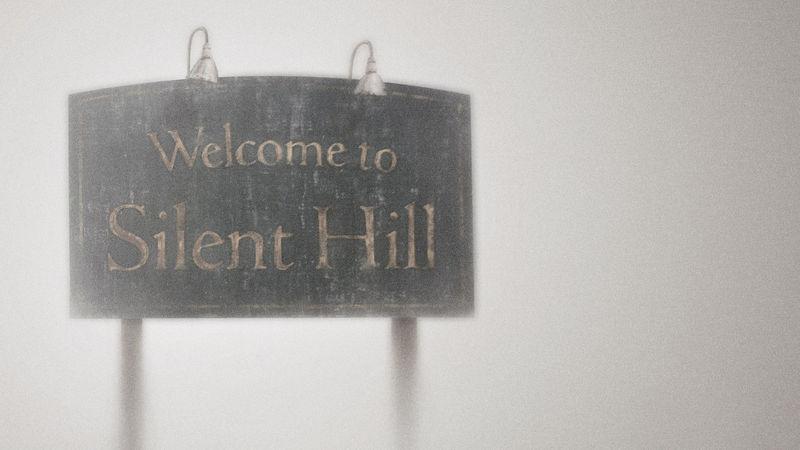 14919 - Bienvenido a Silent Hill