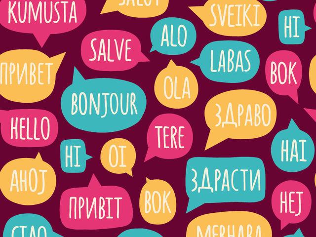 ¿Cuál es el idioma mas hablado del mundo?