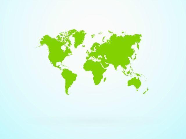 ¿Cuántos continentes hay?