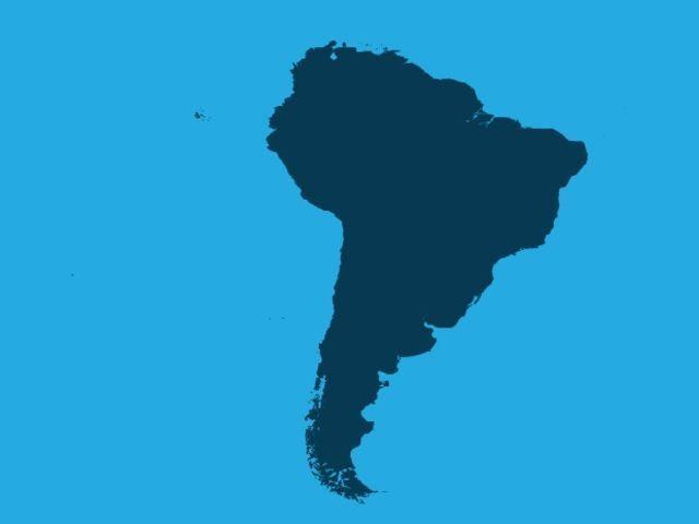 ¿Qué país de Sudamérica habla portugués?