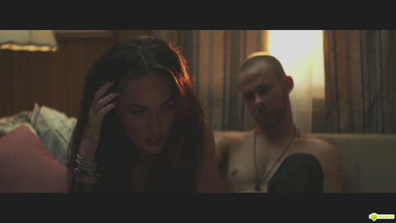 Fue protagonista también en el videoclip de ¿qué canción?