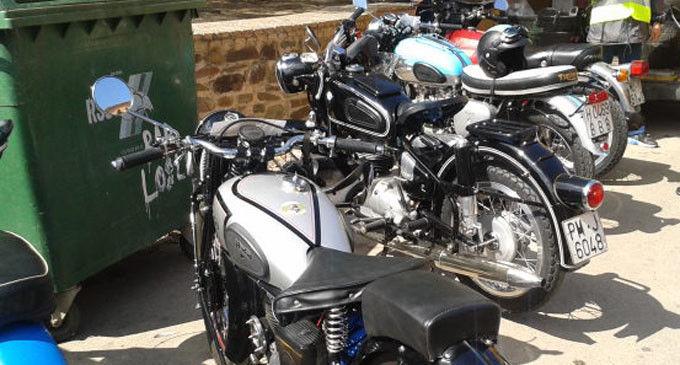 14963 - Motos clásicas