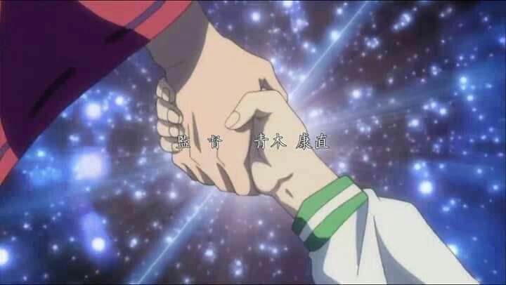 ¿Cómo se llama el último opening de Inuyasha?