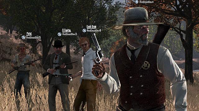 El comisario te ofrece tres armas y te dice que el está muy viejo para hacerlo. ¿Qué arma eliges?