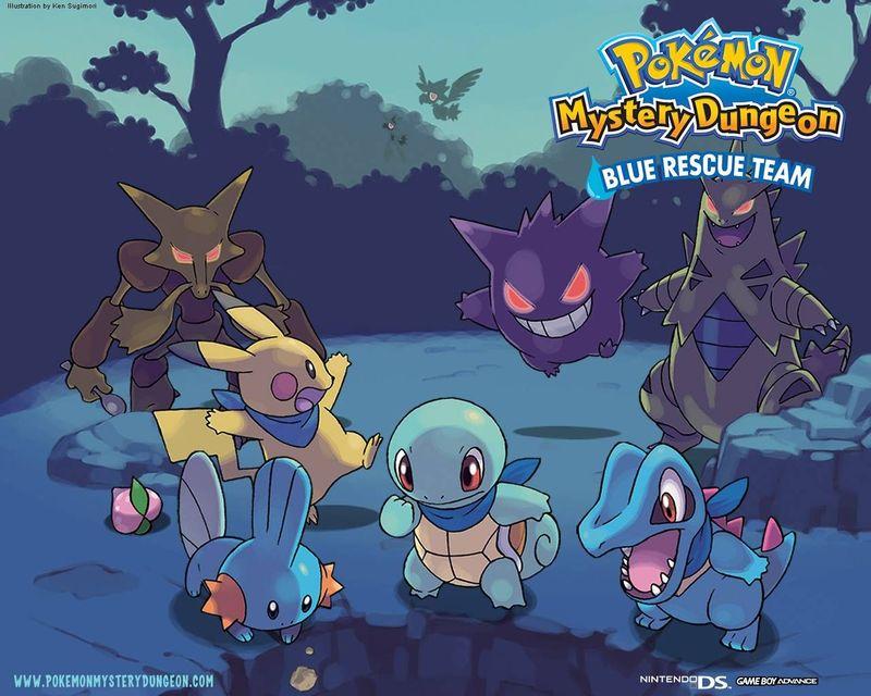 Una facilita para empezar: ¿Cómo se decide con qué Pokémons jugarás al principio?