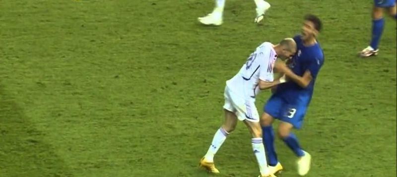 ¿Qué resultado reflejaba el marcador al acabar los 90 minutos de la final del mundial 2006?