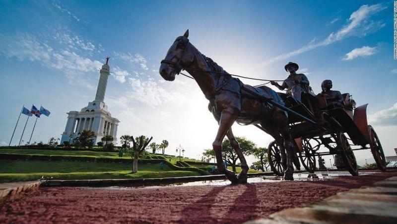 15008 - ¿Cuánto sabes de República Dominicana?