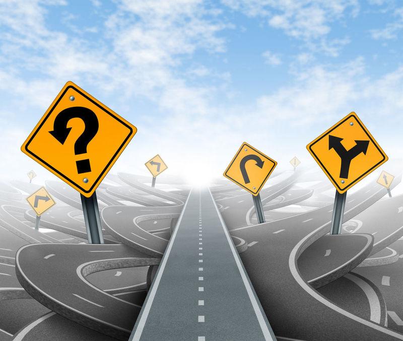 ¿Te tomas en serio las decisiones?