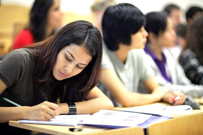 ¿Se te dan bien los estudios?