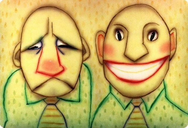 ¿Eres más optimista o pesimista?