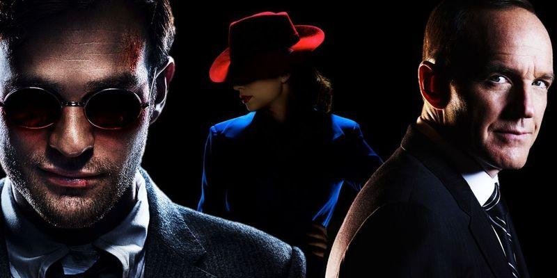 ¿Cuáles son las 5 series de Netflix que forman/formarán parte del MCU?