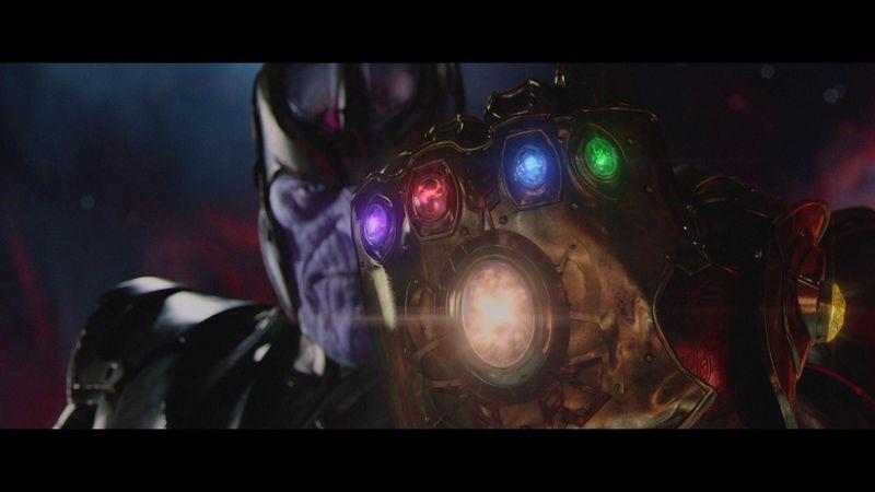 ¿Quién es el malo malísimo que aparece en las escenas post-créditos de Avengers y Avengers 2?