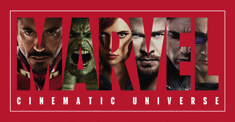 15075 - MCU Universo cinematográfico MARVEL