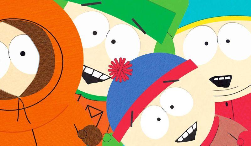 15079 - ¿Sabes cómo se llaman estos personajes de South Park? (2ª parte)