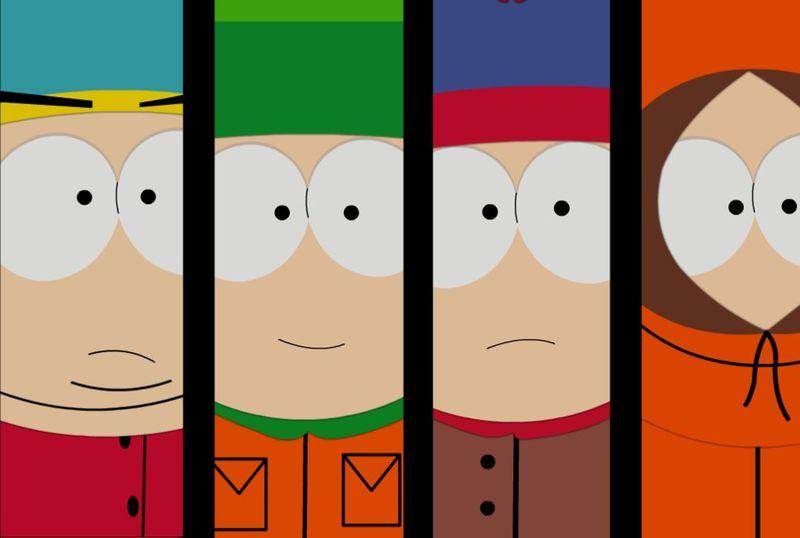 15086 - ¿Cuánto sabes sobre South Park?