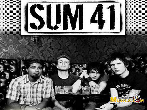 15121 - ¿Cuánto sabes de Sum 41?