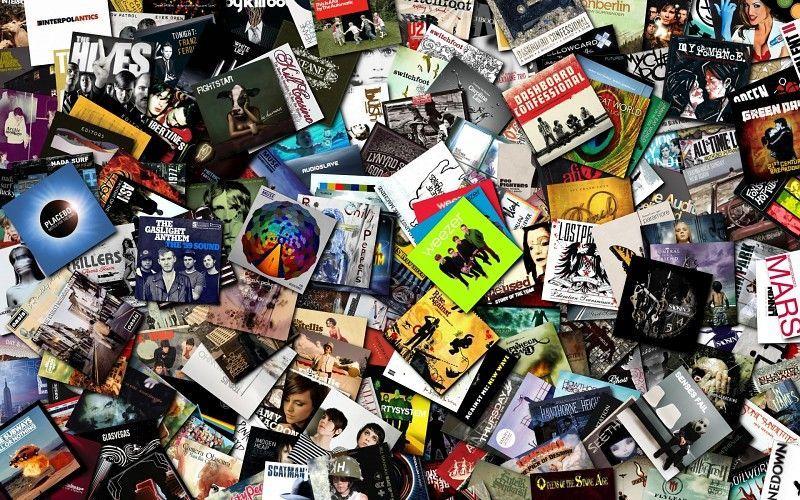 ¿Cuántos discos han sacado hasta la actualidad, contando EP's, pero no álbumes recopilatorios?