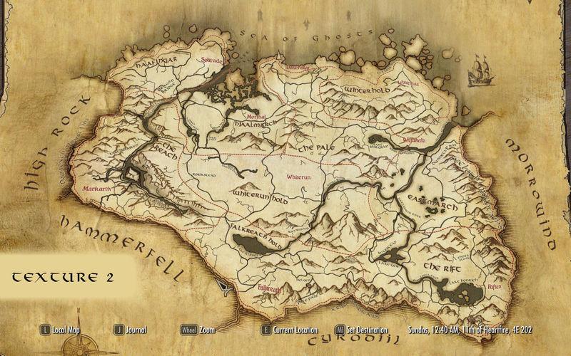 ¿Cuál es la ciudad/pueblo al que te diriges justo después de salir de Helgen? (siguiendo la campaña)