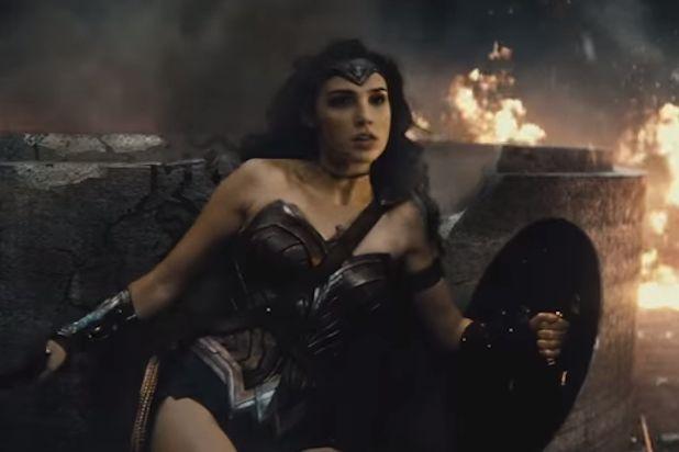 ¿Qué opinas de Gal Gadot como Wonder Woman?