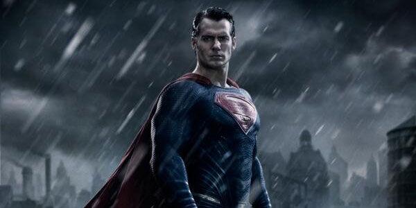 ¿Henry Cavill ya se ha adaptado a su papel como Superman?