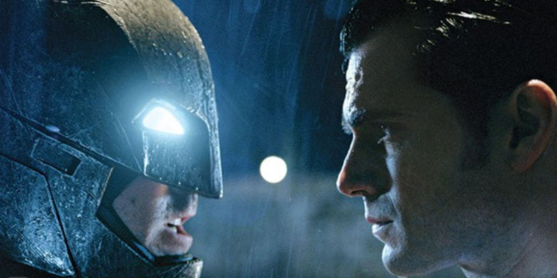 ¿Y la esperada batalla entre Superman y Batman?