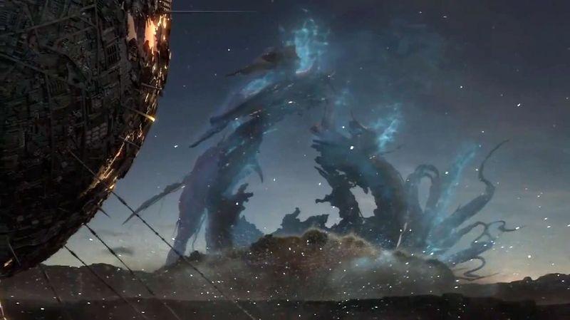 15231 - ¿A qué personaje de la saga Final Fantasy te pareces?