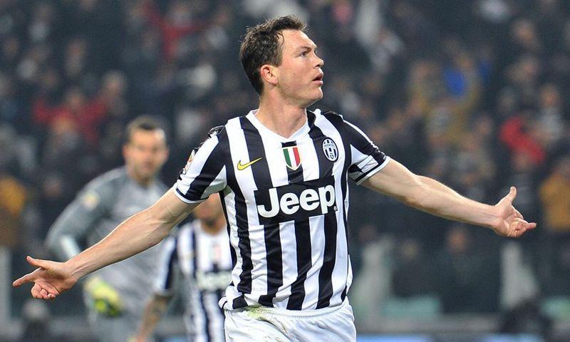 ¿Cómo se llama este jugador de la Juventus?