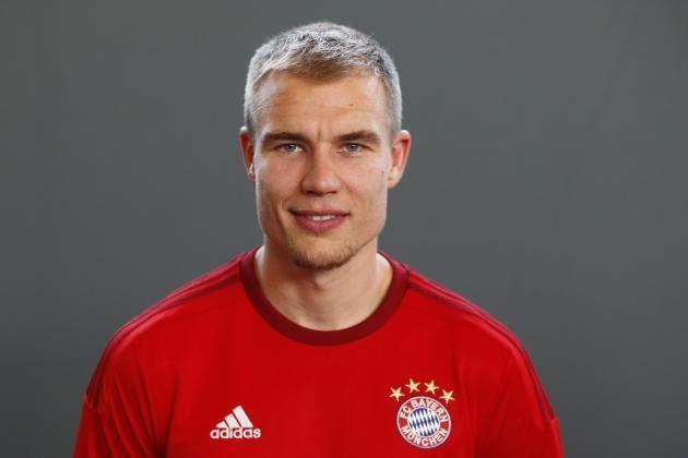 ¿Cómo se llama este jugador del Bayern München?