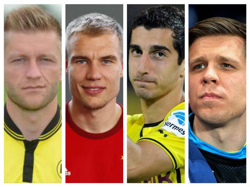 15258 - ¿Cuál es el nombre real de estos futbolistas?