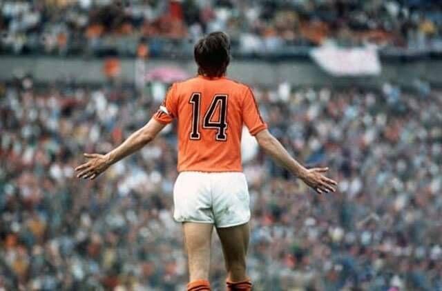15271 - ¿Sabes realmente quién era Johan Cruyff?