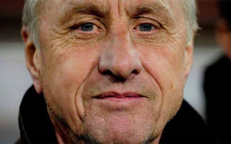 ¿De qué murió Cruyff?