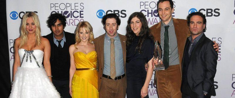 15296 - ¿Podrías reconocer los siguientes personajes de The Big Bang Theory?